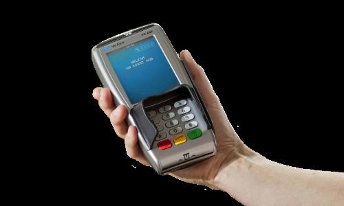 Horeca - Retail - Pinautomaat