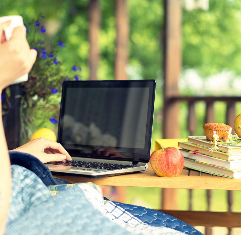 WiFi - Particulier - Thuis - Tuin - Terras - Buiten