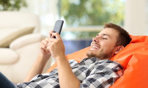 WiFi - Particulier - WeeFree - Thuis - Smartphone