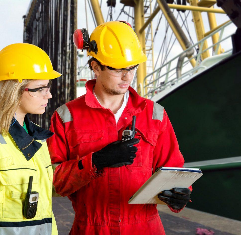 WiFi - Jachthaven - Transport - Werk - Capaciteit